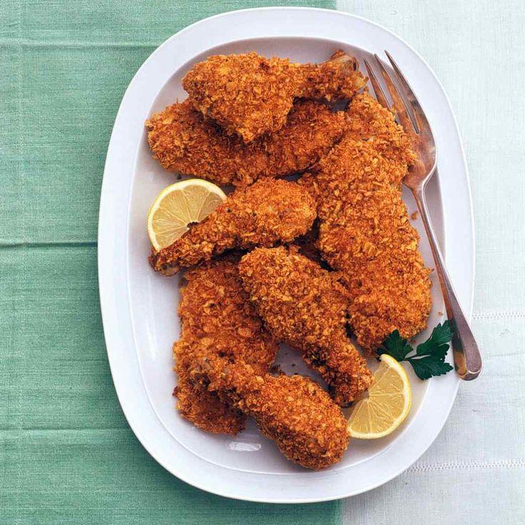 martha stewart chicken pot pie recipe
