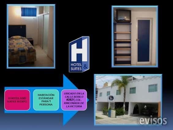HABITACION SENCILLA HOTEL  si buscas donde quedarte cerca de la EXPO GDL En nuestro Hotel H Expo encontraras habitaciones ...  http://guadalajara-city-2.evisos.com.mx/habitacion-sencilla-hotel-id-631902