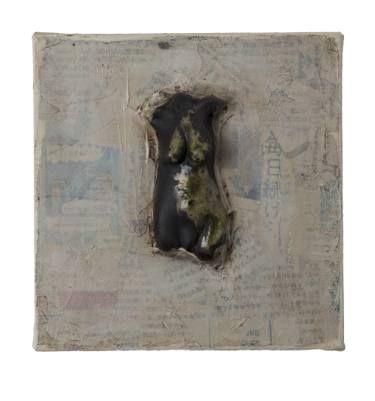 """Saatchi Art Artist Paolo Giulio Tartarini; Sculpture, """"woman"""" #art"""