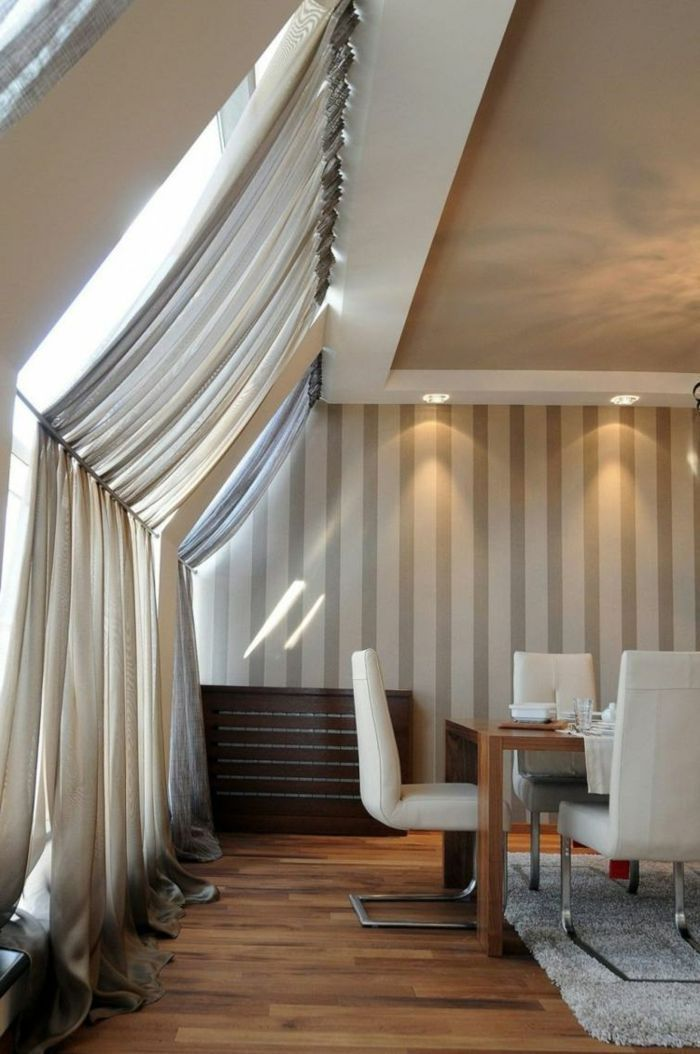 Pin By Esme Day Window Design Curtain On Curtains In 2020 Dining Room Windows Curtains World Market Dining Chairs