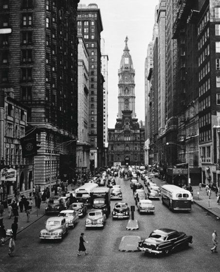 Share This: Old Images of Philadelphia on Facebook | News | Philadelphia Magazine