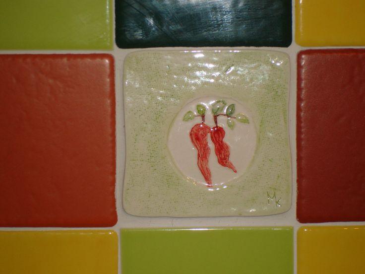 2.Ceramic tile