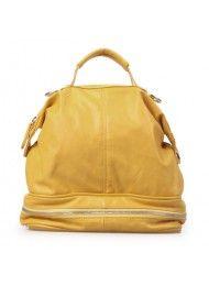 zonder pretenties van een multi-functionele tas handtassen emmer zak