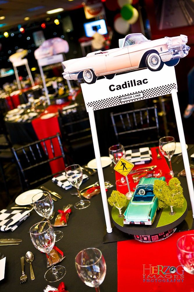 8 Best Luxury Car Birthday Party Images On Pinterest