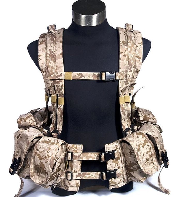 347.39$  Watch now - http://ali5af.worldwells.pw/go.php?t=32733657713 -  In stock  genuine MOLLE Flyye 1195j SEALs Floating Harness Military Tactical Vest VT-C012 347.39$
