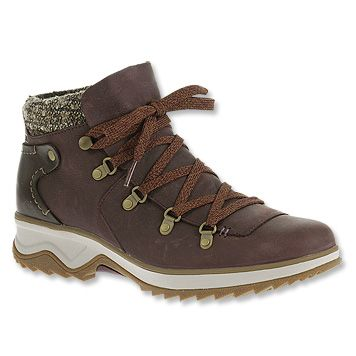 Just found this Merrell Waterproof Leather Hiking Boots - Merrell%26%23174%3b Eventyr Waterproof Bluff Boots -- Orvis on Orvis.com!
