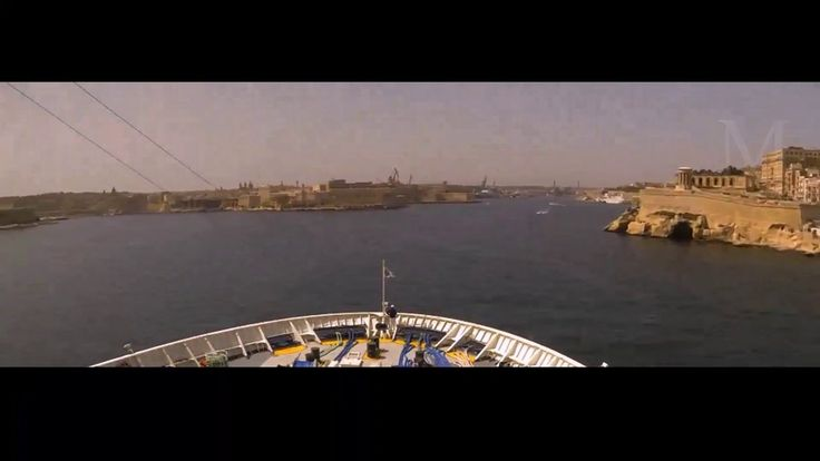 La Valletta, Malta - HZ 2016