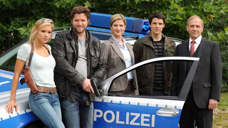 Soko Stuttgart- ZDF Krimiserie Stuttgart