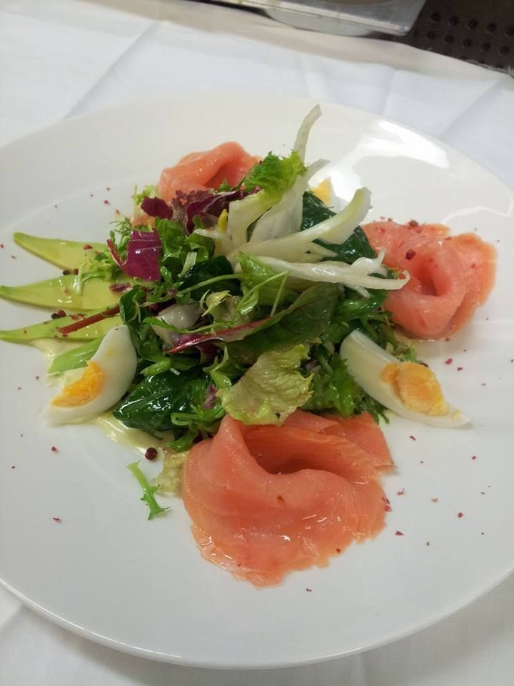 Alia Restaurant..at Astir Palace..