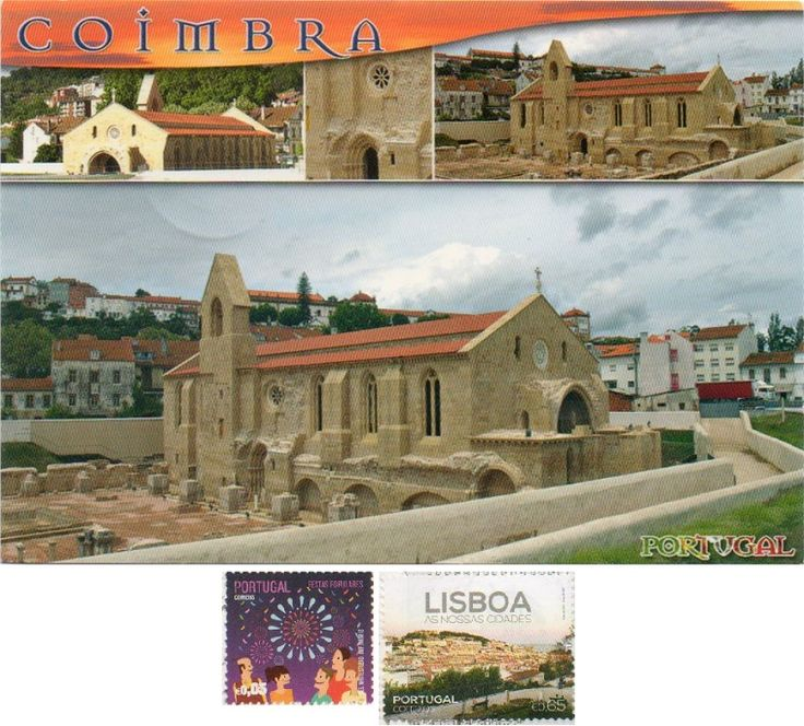 Swap - Arrived: 2017.02.03   ---   Coimbra is a city and a municipality in Portugal.  Among the many archaeological structures dating back to the Roman era, when Coimbra was the settlement of Aeminium, are its well-preserved aqueduct and cryptoporticus. During the Late Middle Ages, with its decline as the political centre of the Kingdom of Portugal, Coimbra began to evolve into a major cultural centre. Its historical buildings were classified as a World Heritage site by UNESCO in 2013.
