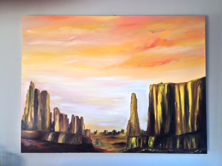 Original Oil on deep canvas, www.nellaalaoartsdecor.com