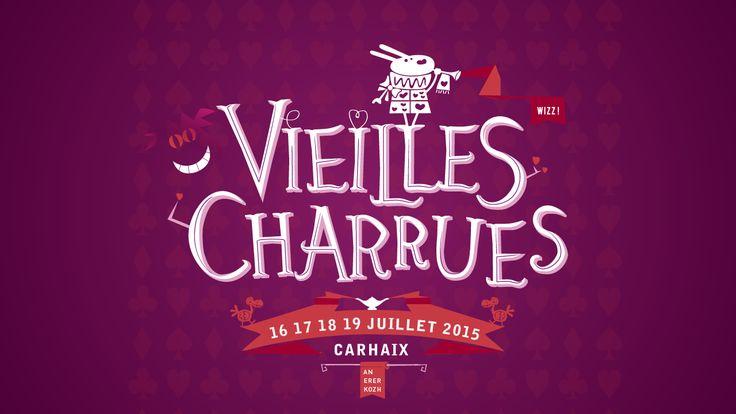 Programmation 2015 | Festival des Vieilles Charrues 2015
