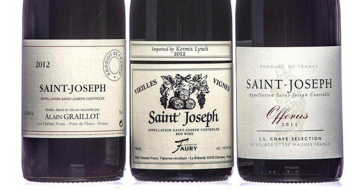 Saint-Joseph (dpt 42) ***