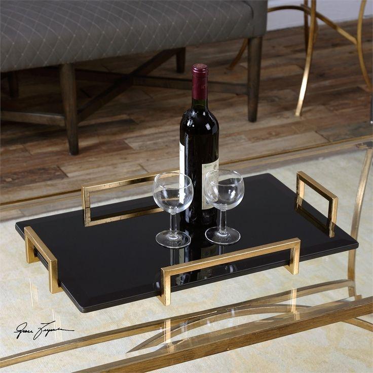 Glass Tray