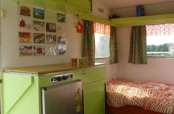 42 best camping images on Pinterest Ideas, Caravan and Cook