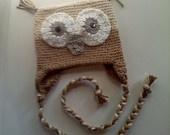 hope Beckam loves owls too!: Owl