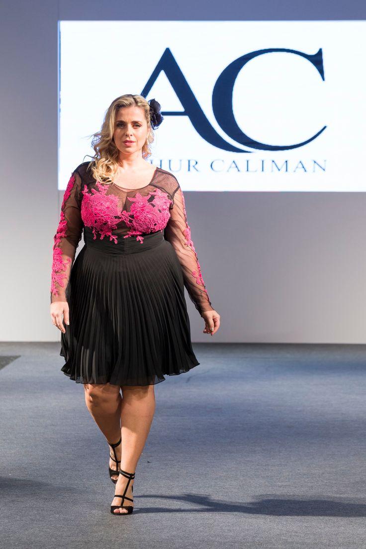Arthur Caliman - www.arthurcaliman.com.br Plus Size