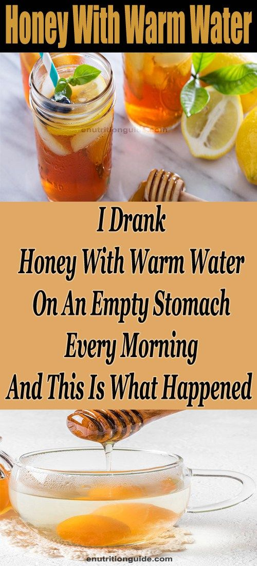 I'm a giant believer in pure cures, and I've been doing the water remedy for a very very long time. And it helps. However just lately, a good friend talked about the honey water remedy. And I've heard it really works wonders. So I started having honey water each morning. Honey, even in any other … More