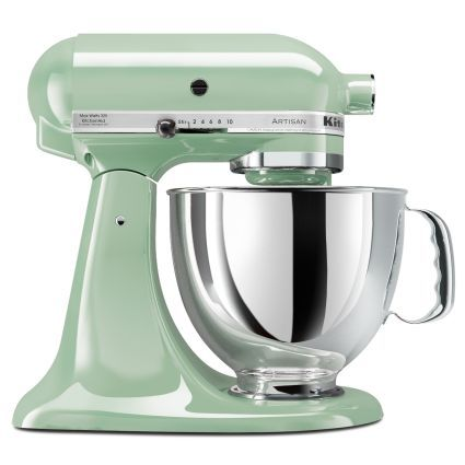 KitchenAid® Artisan Stand Mixer, 5 qt., available at #surlatable