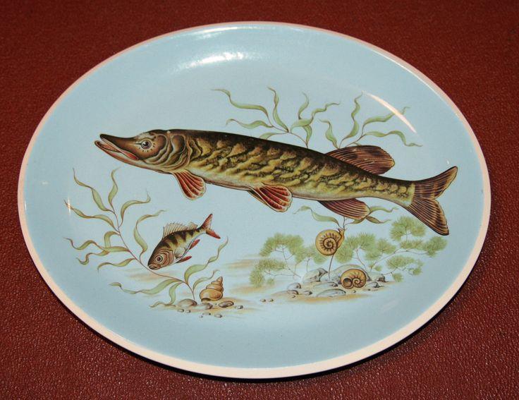 T.G.Green 'Polo' Fish Platter