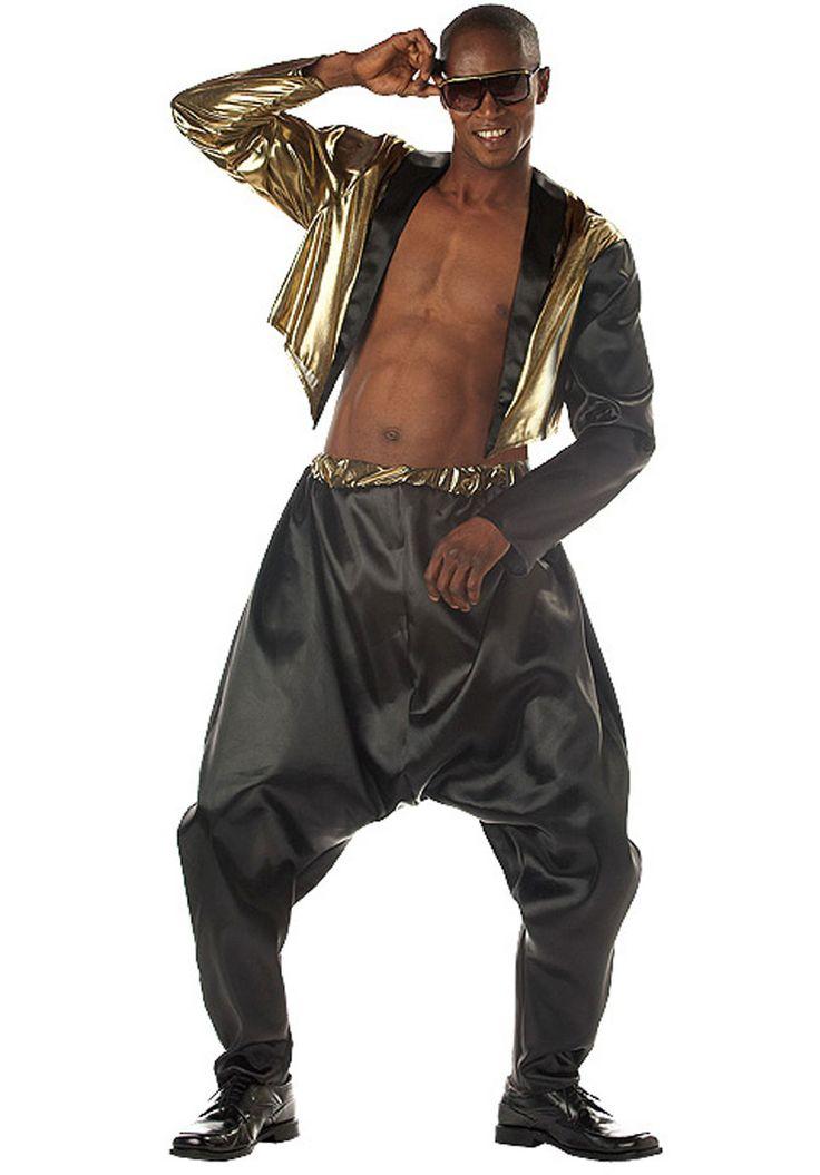 Old School Rapper Costume - 90's Fancy Dress at Escapade™ UK - Escapade Fancy Dress on Twitter: @Escapade_UK