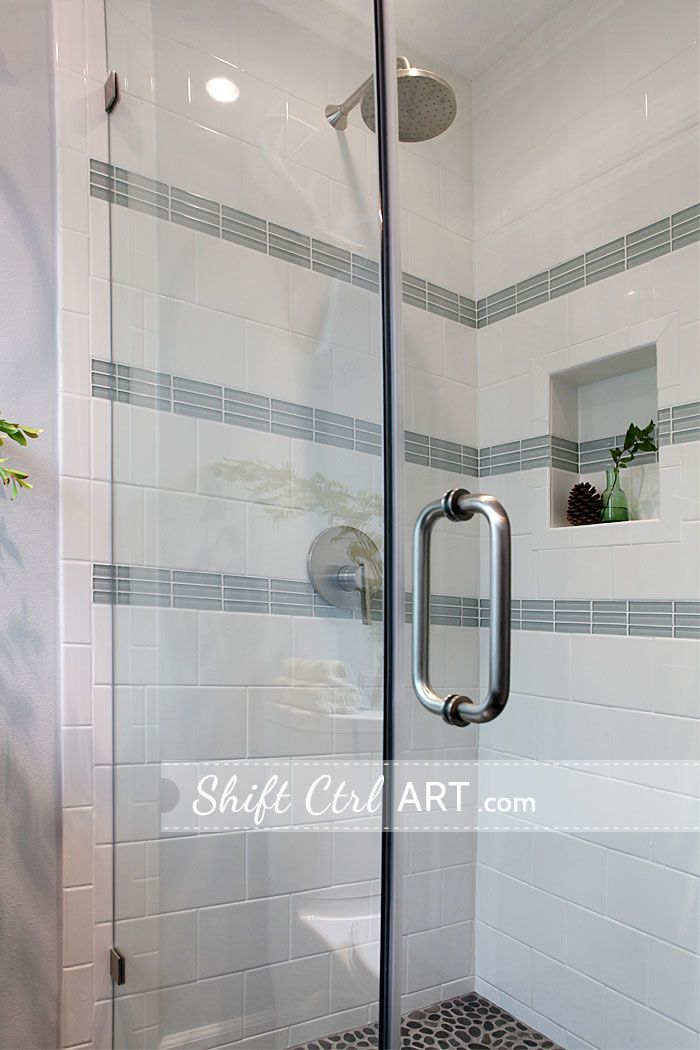 1000 Ideas About Shower Tile Patterns On Pinterest