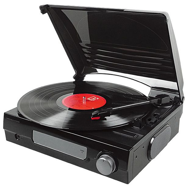 Target TT-918PC 2 Speed Turntable