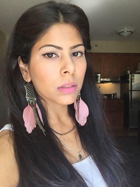 Brow mania: Shivani Singh Atoliya | Fashion-Blog
