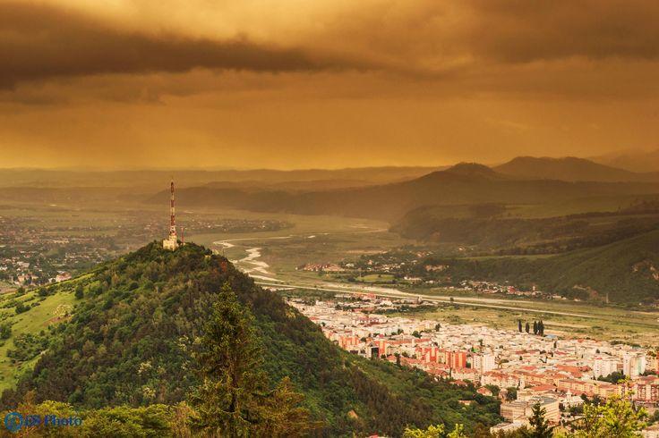 Pietricica Mountain - Piatra Neamt