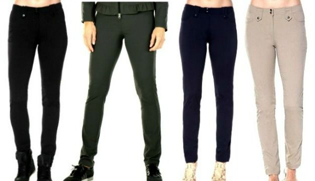 The Best Travel Pants for women don't have to be bulky and boring travel threads. Anatomie offers fashion and function travel pants that look good anywhere!