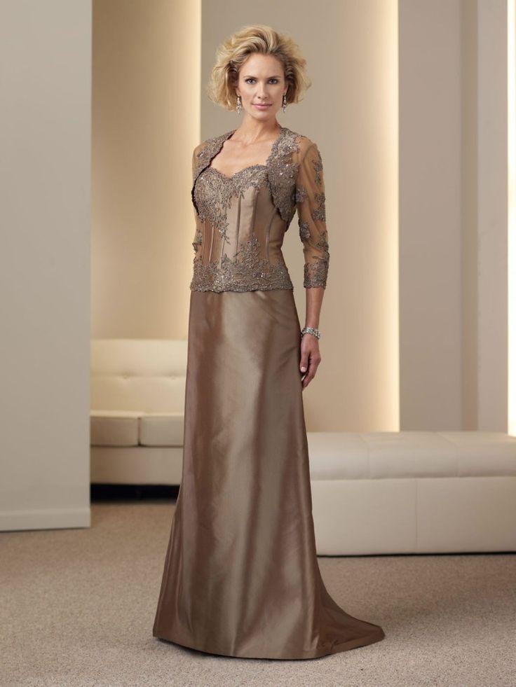 24 best beautiful mother of groom dresses for outdoor