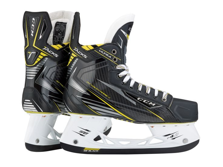 Super Tacks Skates | CCM Hockey