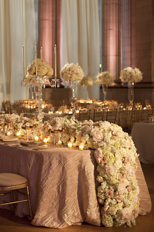 We would love to do this for one of our weddings.  So lovely!