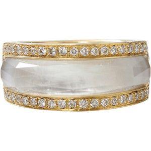 Stephen Webster Mini Classic Crystal Haze Ring