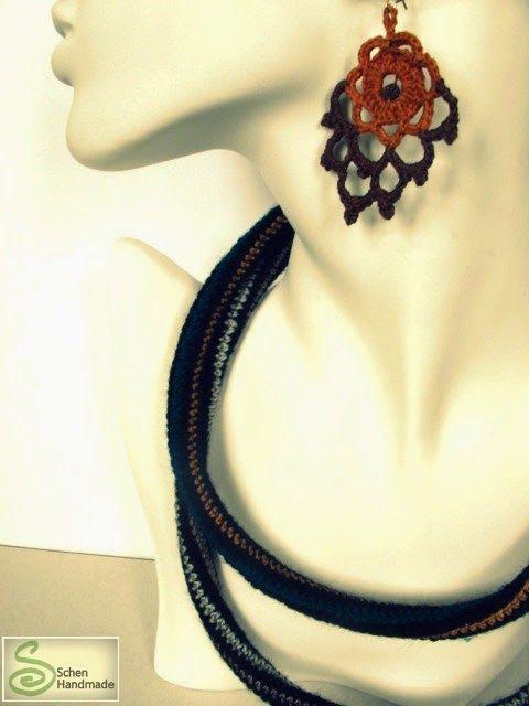 Inspirations, inspirations.... from Schen Handmade ;)
