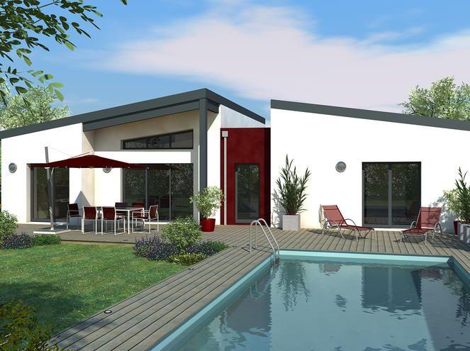 26 best construction maison images on Pinterest Cottage home plans