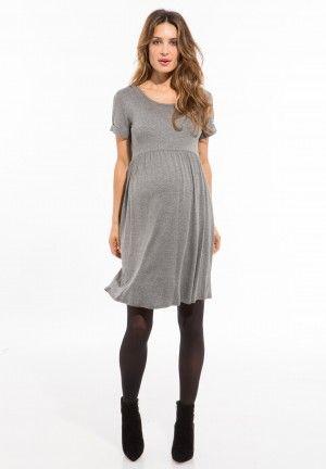 Maternity dresses - trendy selections at affordable prices - Envie de Fraise