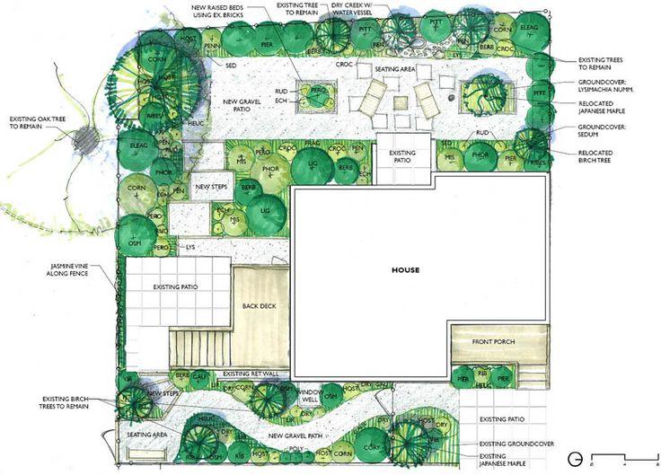 landscape_plan_seattle_cer1jpg 1000719 simple landscape designlandscape design plansgarden