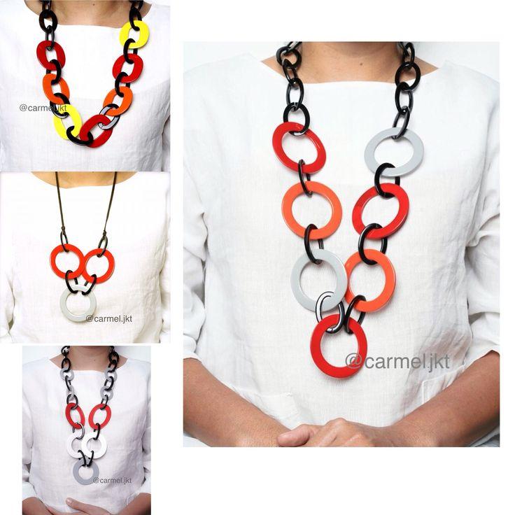 Chains series