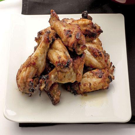 Ricetta Ali di pollo in agrodolce