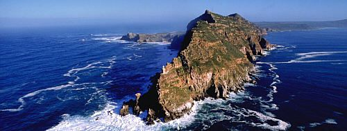 Day 1: Cape of Good Hope Nature Reserve