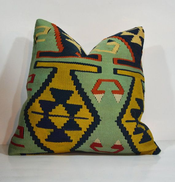 Hey, I found this really awesome Etsy listing at https://www.etsy.com/listing/177870877/rustic-home-decor-kilim-pillow-case-fall
