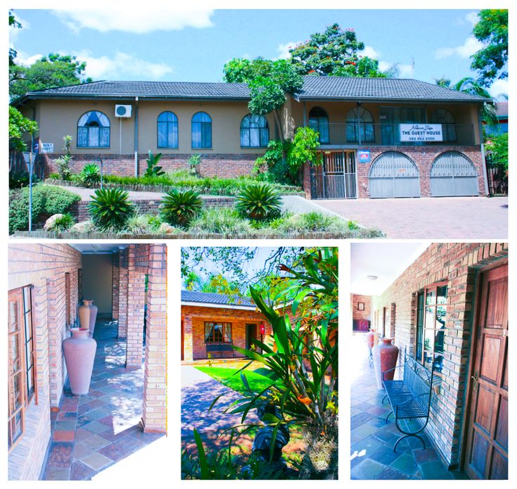 Nelspruit Lodge Guest House is situated close to Innibos main festival terrain. Our Guest House offers tranquillity in the suburbs