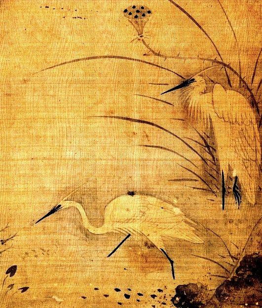 유학자이자 정치가 율곡 이이의 어머니 신사임당(申師任堂)