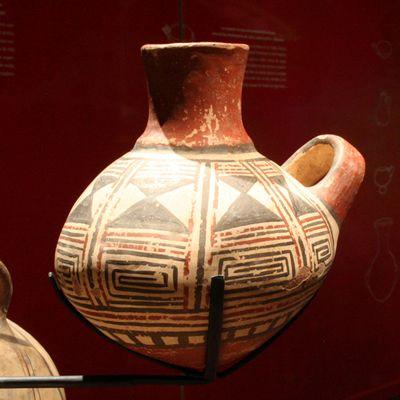 Pottery – Museo Chileno de Arte Precolombino The conquest of Chile ...