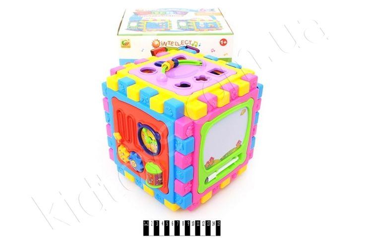 Кубик-логіка (сітка) ВВ321А, детские игрушки киев купить, игрушки для мальчиков 4 года, купить фарфоровую куклу, игрушки для маленьких, игрушки харьков, выкройки для мягких игрушек