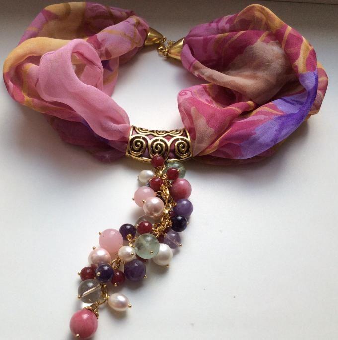 Craft ideas 2685 - Pandahall.com ❁•Teresa Restegui http://www.pinterest.com/teretegui/•❁