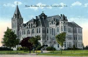 southwestern university georgetown - Bing Images