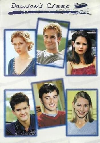 the influence of the television show dawsons creek to teenagers Happy birthday dawson's creek yes, dawson's creek turns 17 on may 2 it was the angsty teen show to end all angsty 14 tv show facts that will make you feel.