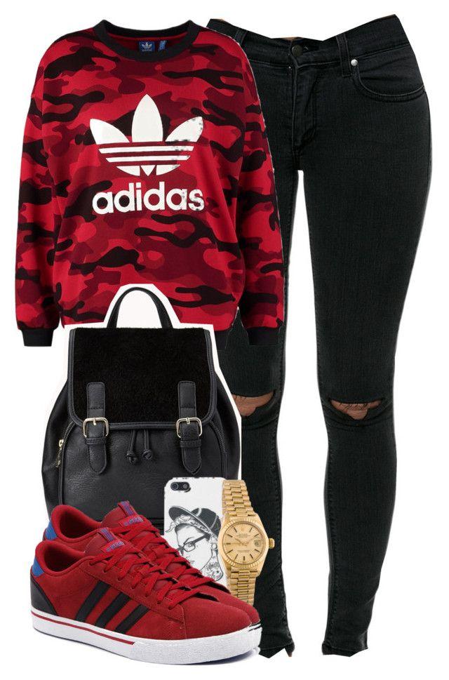 Adidas. – Fashion/outfits